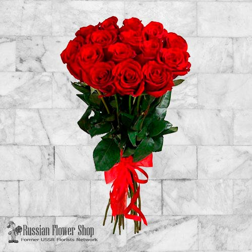 Moldova Roses Bouquet #6