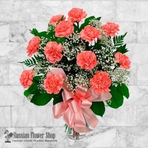 Russia Flower Bouquet #11