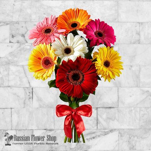 Russland Blumenstrauß #15