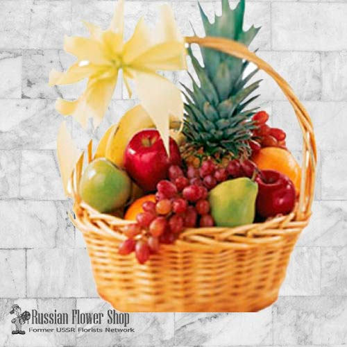 Ukraine Fruit basket