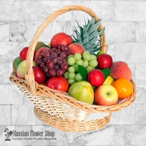 Kazakhstan fruit basket 1