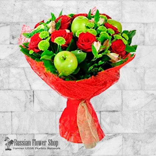Ramo de frutas de Kazajstán #2