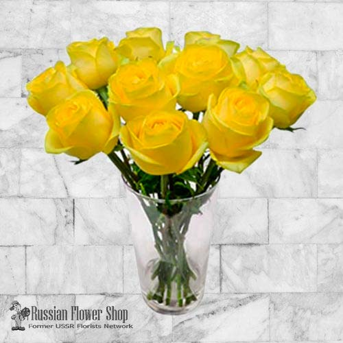 Russia Roses Bouquet #31