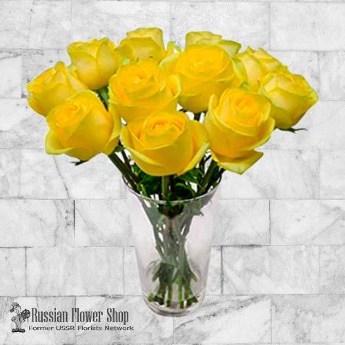 Kazakhstan Roses Bouquet #31