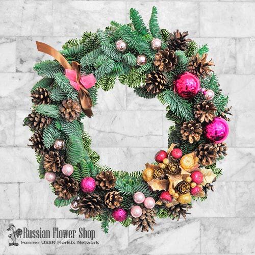 Cadeau de Noël Russia #6
