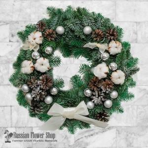 Cadeau de Noël Russia #7