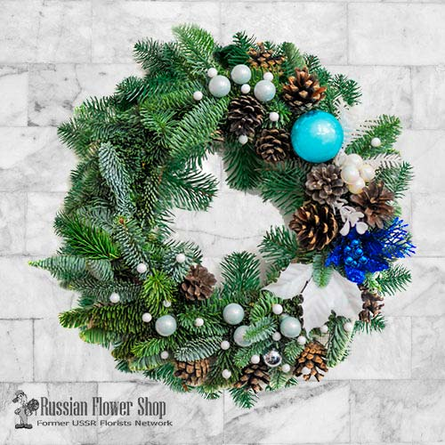 Russia Christmas Gift #8