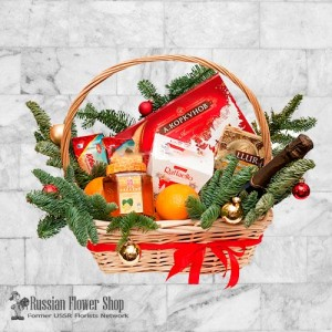 Russia Christmas Gift #10