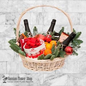 Russia Christmas Gift #11