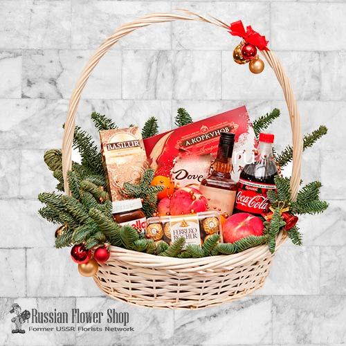 Russia Christmas Gift #12