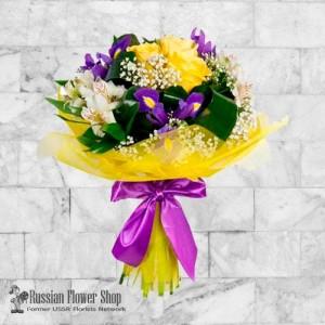 Moldavia Flores de primavera #12