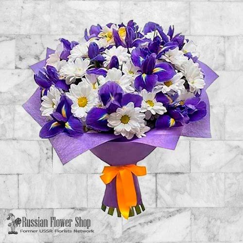 Moldavia Flores de primavera #5