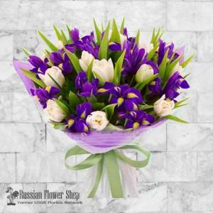 Moldavia Flores de primavera #7
