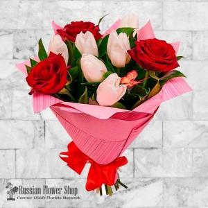 Moldavia Flores de primavera #11