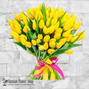 Moldavia Flores de primavera #8