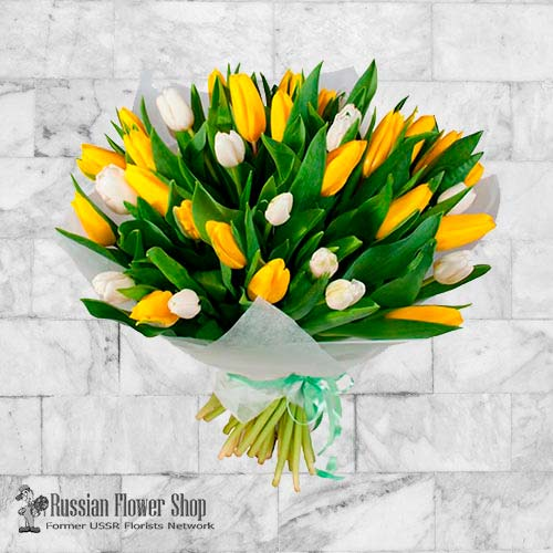 Fleurs de printemps de Moldavie #10