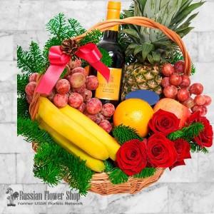 Moldova Bouquet de Navidad #3