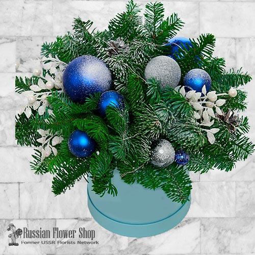 Ukraine Cadeau de Noël #8