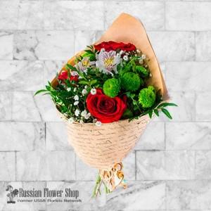 Ukraine Blumenstrauß #3