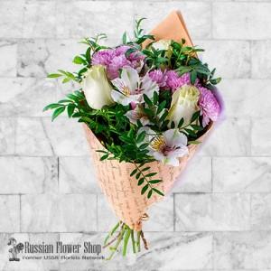 Ukraine Blumenstrauß #4