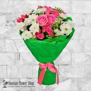 Ukraine Blumenstrauß #12