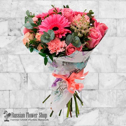 Ukraine bouquet de fleurs #21