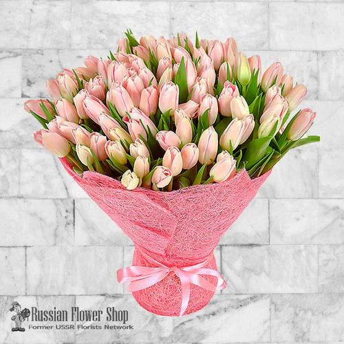 Ukraine Flores de primavera #2