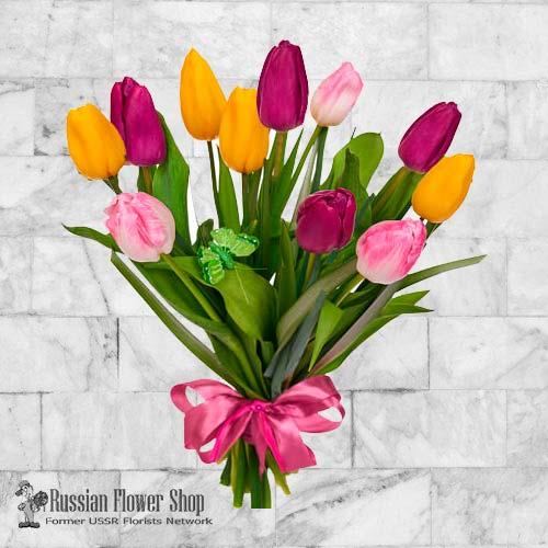 Fleurs de printemps de Ukraine #5