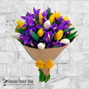 Ukraine Frühlingsblumen #7