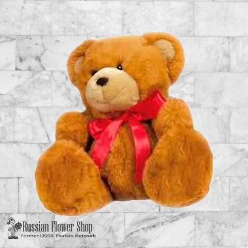 """Russia soft toy """"Teddy Bear"""""""